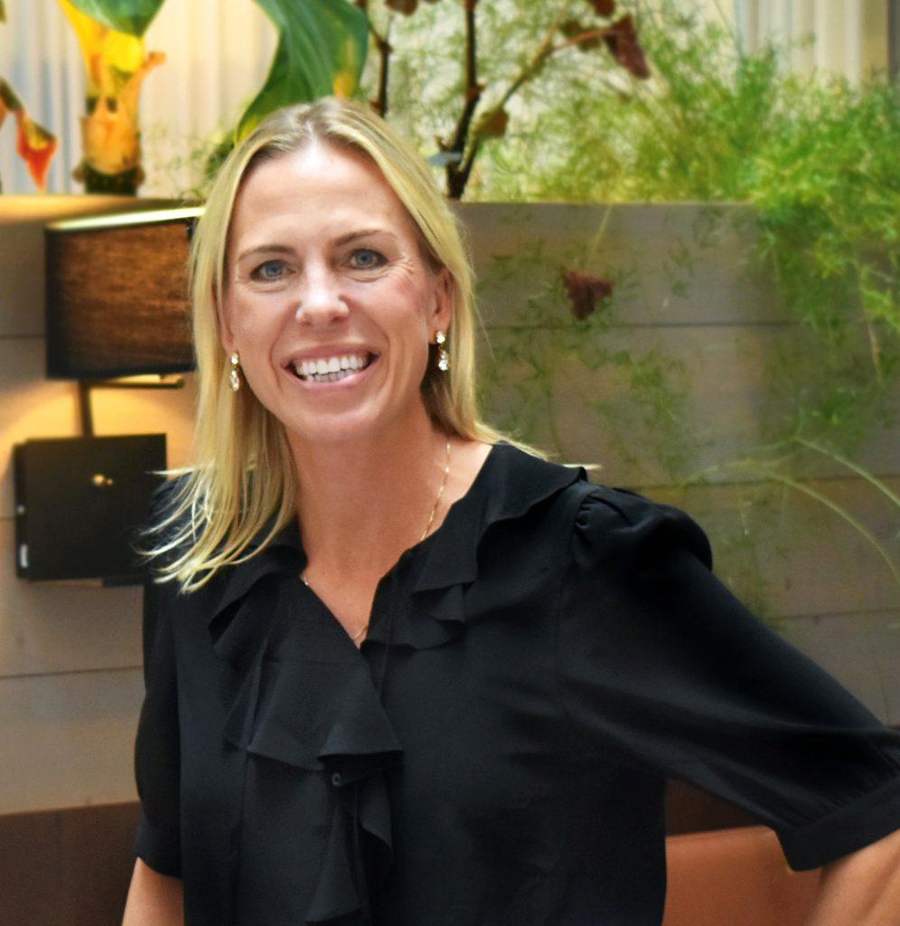 Jennifer Friman